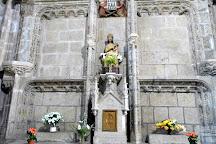 Eglise Saint-Sulpice de Fougeres, Fougeres, France