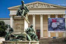 Hungarian National Museum, Budapest, Hungary