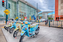 ScooTours Denver Scooter Rental, Denver, United States