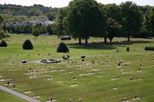 Hendersonville Memory Gardens, Hendersonville, United States