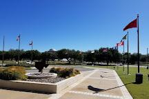Texas Sports Hall of Fame, Waco, United States