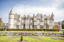 Balmoral Castle, Ballater, United Kingdom