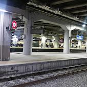 Железнодорожная станция  Dongdaegu