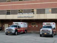 NYC Health + Hospitals/Jacobi new-york-city USA