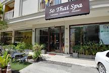 So Thai Spa Phuket Ashlee, Patong, Thailand