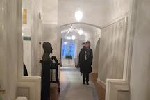 Thiel Gallery (Thielska Galleriet), Stockholm, Sweden