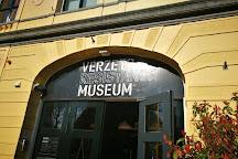 Verzetsmuseum, Amsterdam, The Netherlands