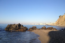 Carvajal Beach, Benalmadena, Spain