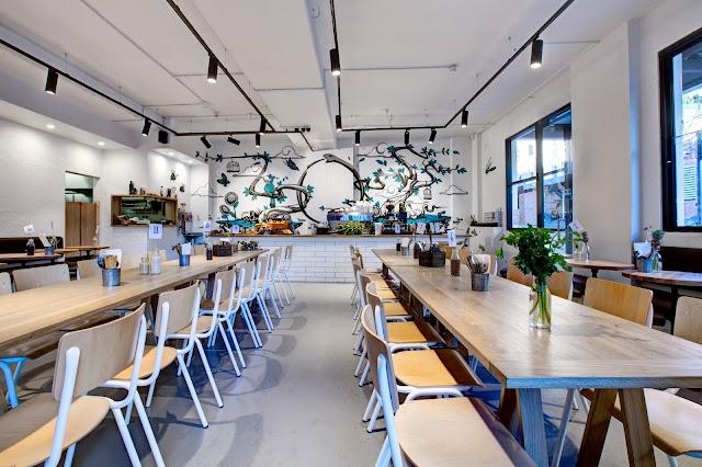 Ouroboros Wholefoods Cafe