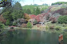 Torimiyama Park, Uda, Japan