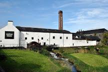 Old Kilbeggan Distillery, Kilbeggan, Ireland