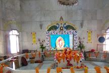 Ma Anandamayee Ashram, Haridwar, India