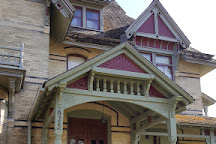 Hearthstone Historic House Museum, Appleton, United States