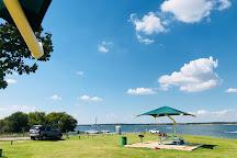 Grapevine Lake, Grapevine, United States