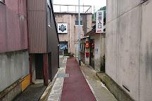 Bandai Atami Onsen, Koriyama, Japan