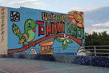 Soundscape Park, Miami Beach, United States