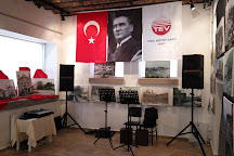 MKE Sanayi ve Teknoloji Muzesi, Ankara, Turkey