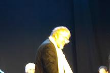 Tirso De Molina Theatre, Rome, Italy