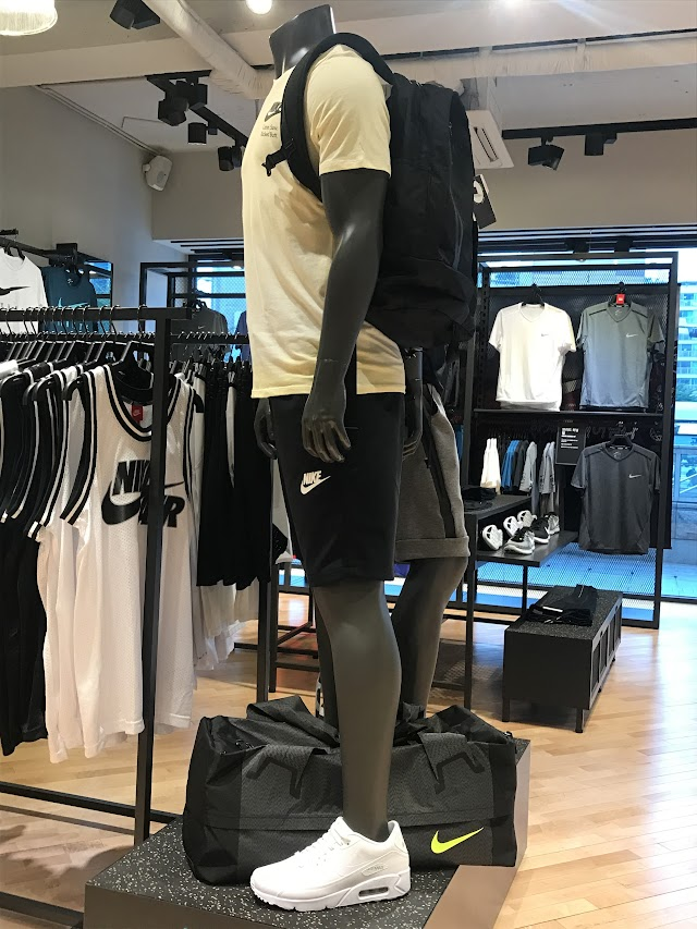 Nike Store Isu Station