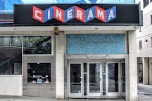Cinerama, Seattle, United States