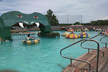 Odyssey Fun World, Tinley Park, United States