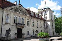 Muzeum w Nieborowie i Arkadii. Oddział Muzeum Narodowego w Warszawie, Warsaw, Poland