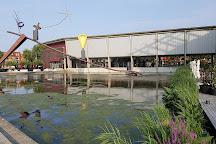 Het Nieuwe Instituut, Rotterdam, The Netherlands