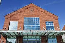 North Carolina History Center - Tryon Palace, New Bern, United States