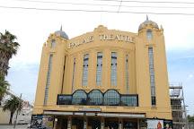 Palais Theatre, St Kilda, Australia