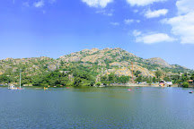 Nakki Lake, Mount Abu, India
