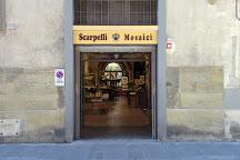 Scarpelli Mosaici, Florence, Italy