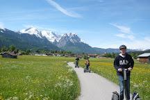 Alpenmove e. K., Garmisch-Partenkirchen, Germany