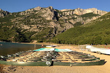 Verdon Canoe, Aiguines, France