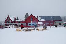 Ski Hearth Farm, Sugar Hill, United States
