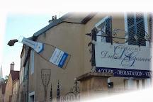 Champagne Didier Goussard, Les Riceys, France