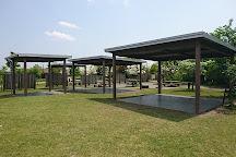 Chubu Park, Toin-cho, Japan