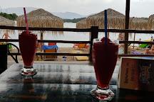 Fanari Beach, Meganisi, Greece