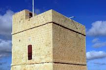 Ghallis Tower, Naxxar, Malta