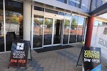 Orange Regional Gallery, Orange, Australia