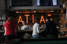 Atlas Cider Co, Bend, United States