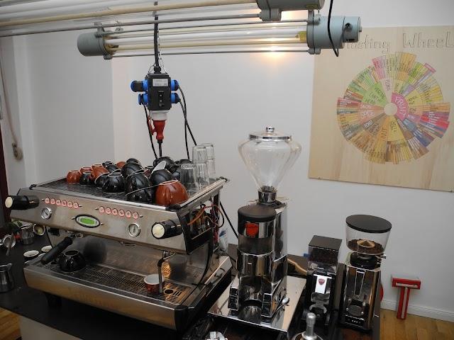 Godshot Coffee Lab