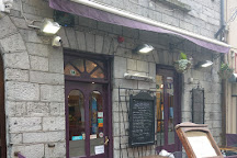 Quay Street, Galway, Ireland