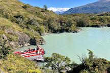 Turismo 21 de mayo, Puerto Natales (Torres del Paine), Chile