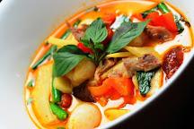 ISSAYA Cooking Studio, Bangkok, Thailand