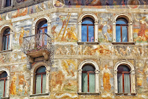 Case Cazuffi Rella, Trento, Italy