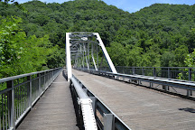 New River Gorge Bridge, Fayetteville, United States