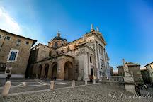 Palazzo Ducale e Museo Civico, Urbania, Italy
