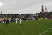 Dulwich Hamlet Football Club, London, United Kingdom