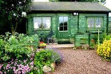 Tantallon Studios, North Berwick, United Kingdom