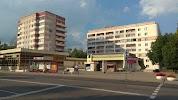 """Гостиница """"Беларусь"""" на фото Новополоцка"""
